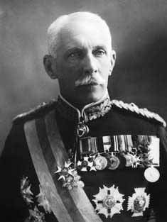 Gen. Sir Charles Fergusson